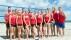 gruppbild stranden liten