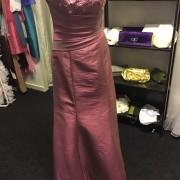 Aftonklänning stl 36