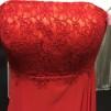 Festklänning stl 32