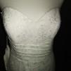 Romantica spetsklänning stl 40