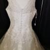 Spetsklänning A-linje