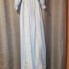 Dopklänning stl 62-70