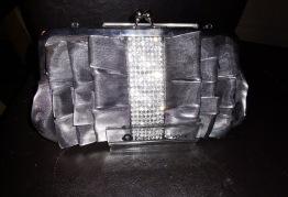 Väska med bling