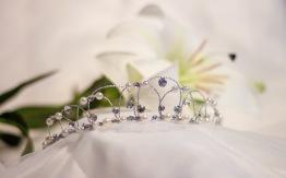 Tiara silver