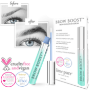 Brow boost ögonbryn serum