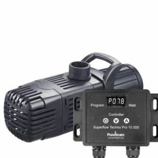 Superflow Techno Pro 30000S 335-123 W -