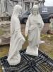 Jesus + Maria