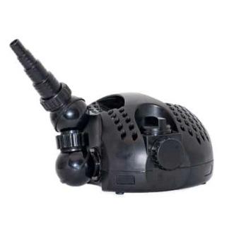 Vortech X 8000 - Vortech X 8000