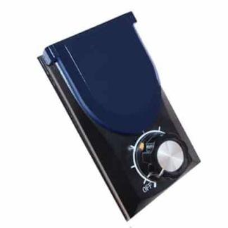 Varvtalsregulator Varioflow 800 W passar asynkrona pumpar -