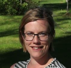 Cecialia Larsson, förskolärare