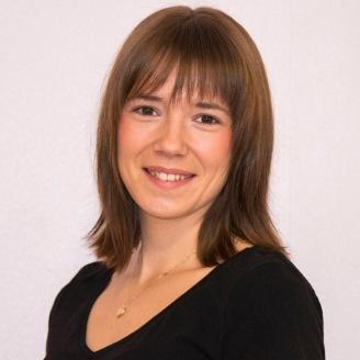 Caroline Larsson, Egen företagare. Deltagare i Självskaparprogrammet.