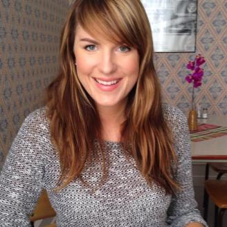 Matilda Löfgren, HR-strateg. Deltagare i Självskaparprogrammet