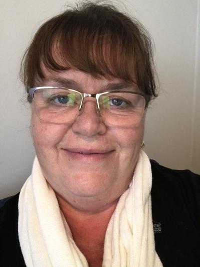 Terapeut Anne-Lie Fant