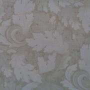 Bomullstyg beige mönster (Basic Blacks & Beiges)