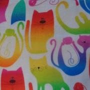 Kat-tastic Flannel