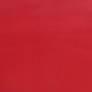 Röd tunn bomull