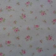 Bomullstyg rosenknoppar (Bespoke Blooms)