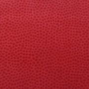 Bomullstyg röd prick (Sprinkles)