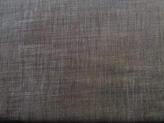 Bomullstyg svart (Color Weave)