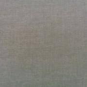Bomullstyg grön linnestruktur (Linen Texture)