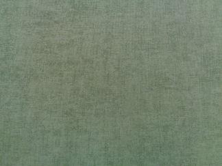 Bomullstyg grönt (Melange)
