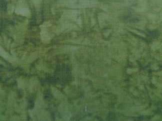 Bomullstyg grönt (Hand Spray)