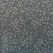 FYND! Bomullstyg jeansblå prick (Bear Essentials)