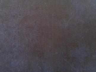 Bomullstyg mörkblått melerat (Suede)