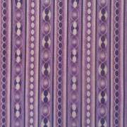 Bomullstyg lila ränder (Transformation)