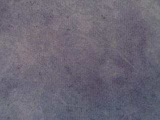 Bomullstyg blålila (Suede)