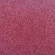 Bomullstyg rosa liten blomma (Poetry Prints)