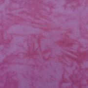 Bomullstyg rosa melerat (Hand Spray)