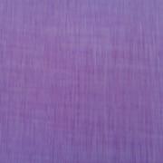 Bomullstyg lilarosa (Color Weave)