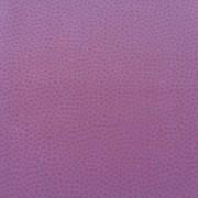 Bomullstyg rosa prickar (Sprinkles)