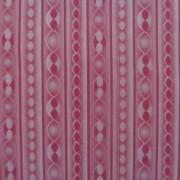 Bomullstyg rosa ränder (Transformation)