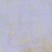 Bomullstyg ljusblått (Grunge)