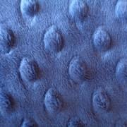 Mystyg blått (Cuddle Dimple)