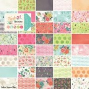Fresh Cut Layer Cake (Moda Fabrics)