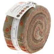 Gratitude Jelly Roll (Moda Fabrics)