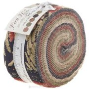 Fern Hill Jelly Roll (Moda Fabrics)
