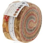 Garden House Jelly Roll (Moda Fabrics)