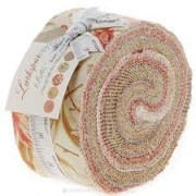 Larkspur Jelly Roll (Moda Fabrics)