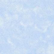 Bomullstyg Dimples ljusblå (Makower)