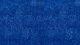 Bomullstyg Dimples blått (Makower)