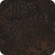 Bomullstyg Melerat Mörkbrunt (Fusions)