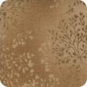 Bomullstyg melerat ljusbrunt (Fusions)