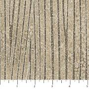 Bomullstyg brun-grå-silver (Northcott)