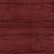 Bomullstyg mörkröd (Washed Wood)