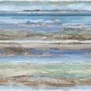 Bomullstyg Swept Away (Northcott)