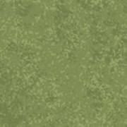 Bomullstyg grönt Spraytime (Makower)
